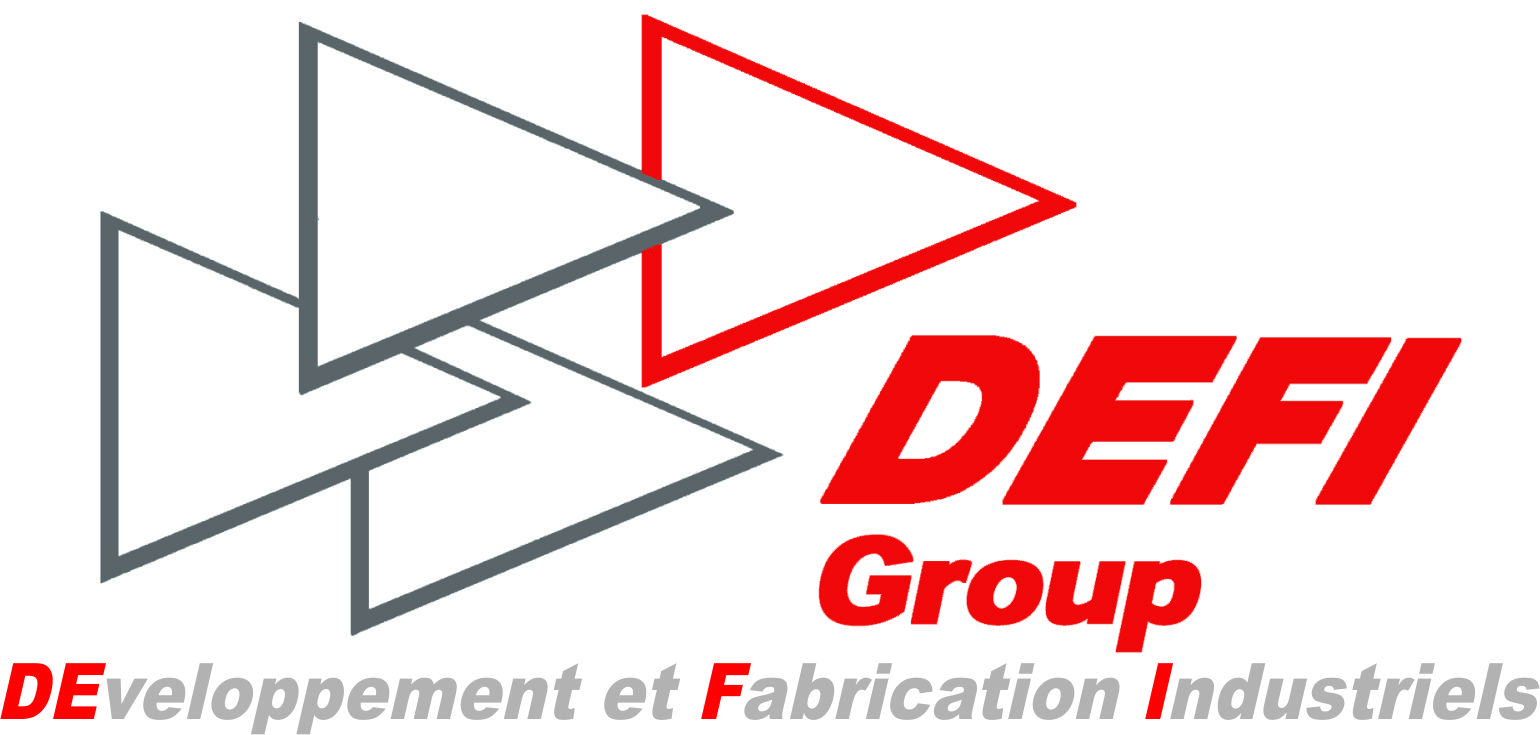 defi group