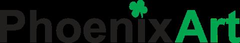 logo Phoenix Art