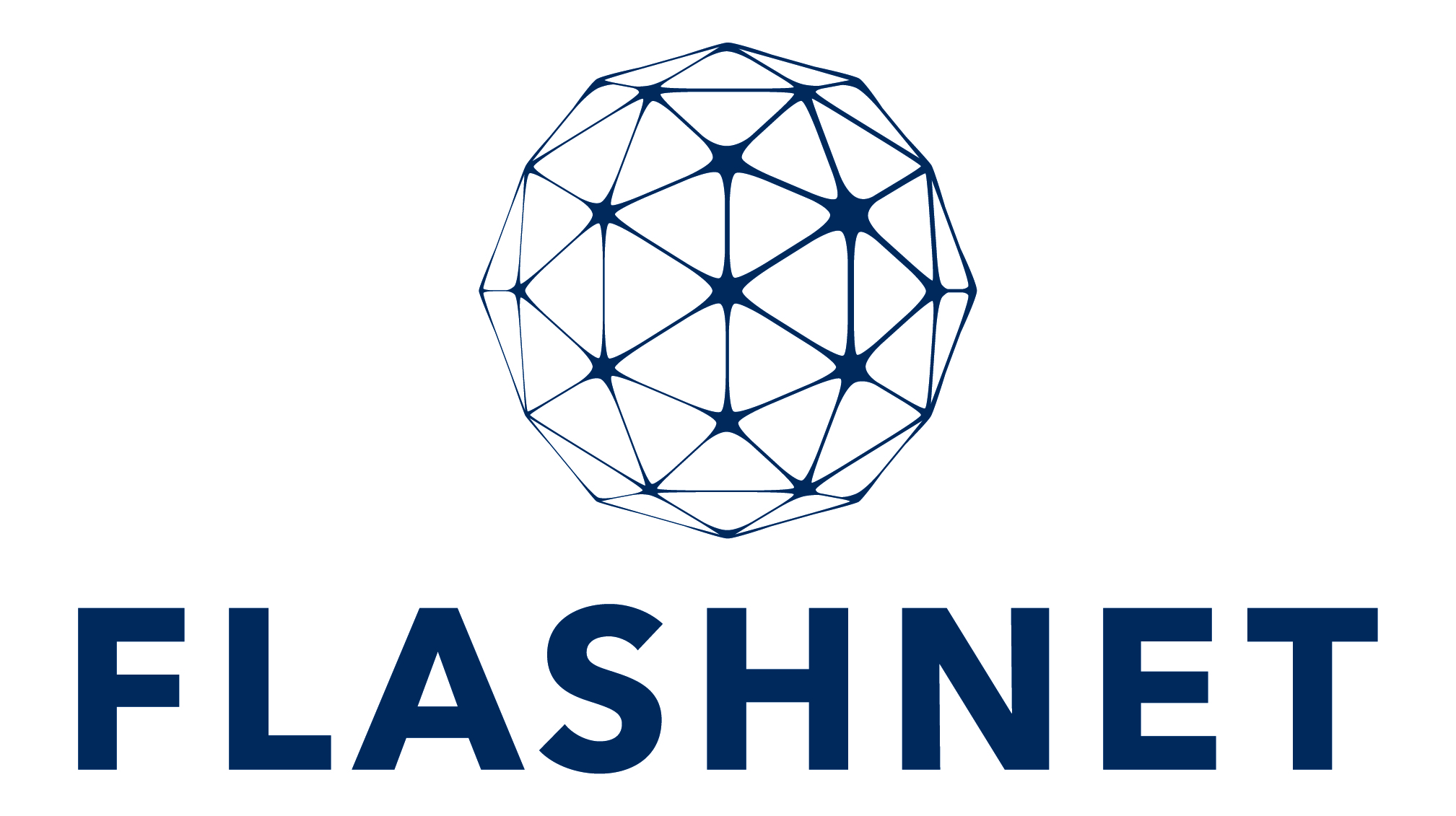 sigla FLASHNET – logo farm